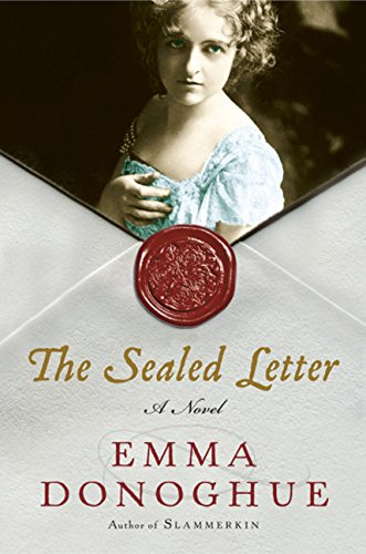 9780151015498: The Sealed Letter