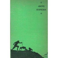 9780151027071: Above Suspicion