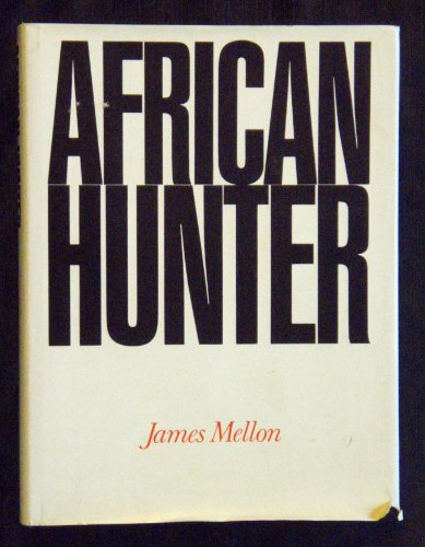 9780151039548: Title: African Hunter