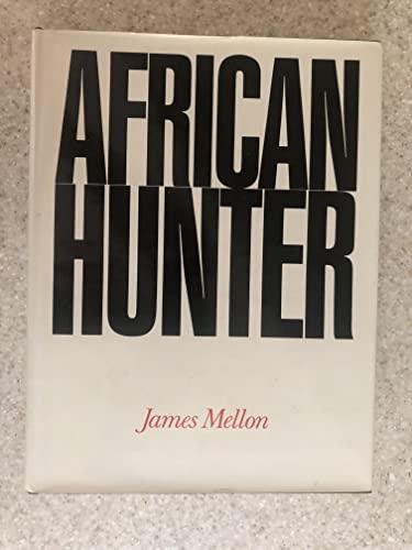9780151039548: African Hunter