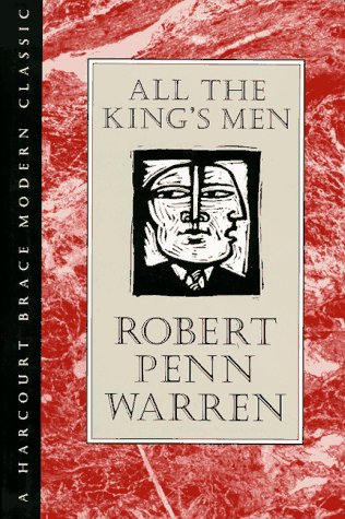 9780151047727: All the King's Men (HBJ Modern Classic)