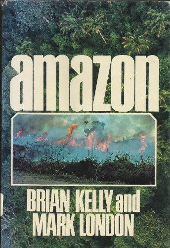 Amazon: Kelly, Brian; London, Mark