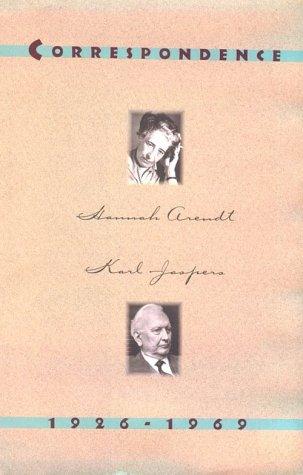 9780151078875: Correspondence 1926-1969