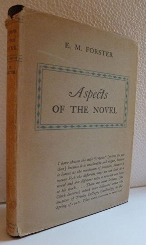 9780151091799: Aspects of the Novel