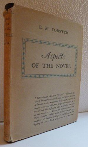 9780151091799: Aspects of the Novel