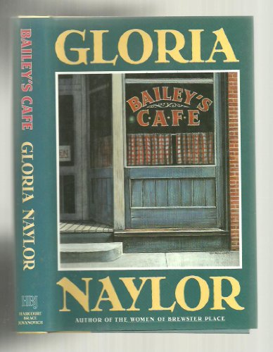 BAILEY'S CAFE: NAYLOR, Gloria