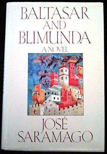 9780151105557: Baltasar and Blimunda