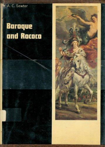 9780151106912: Baroque and Rococo (Harbrace History of Art)