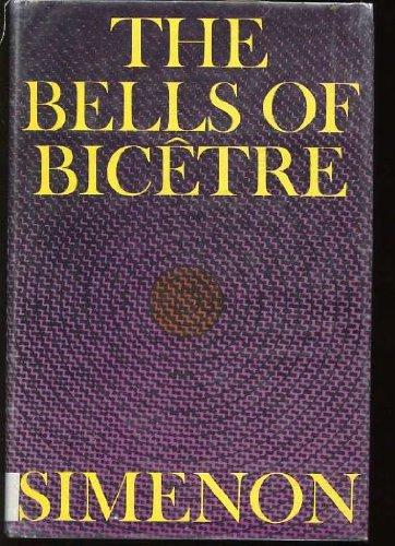 9780151117956: Bells of Bicetre