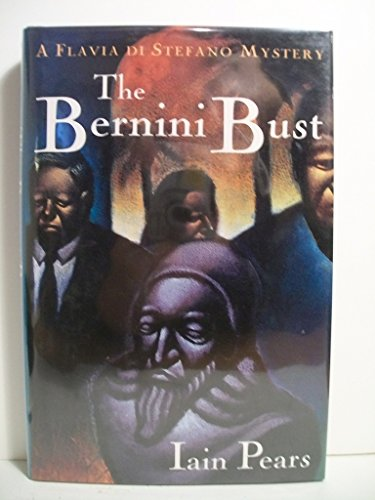 Bernini Bust.: PEARS, Iain.