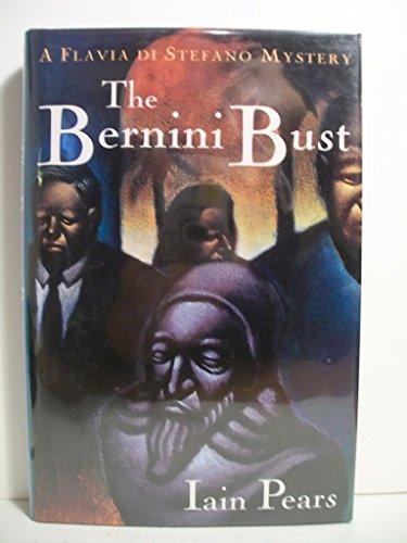 9780151118304: The Bernini Bust