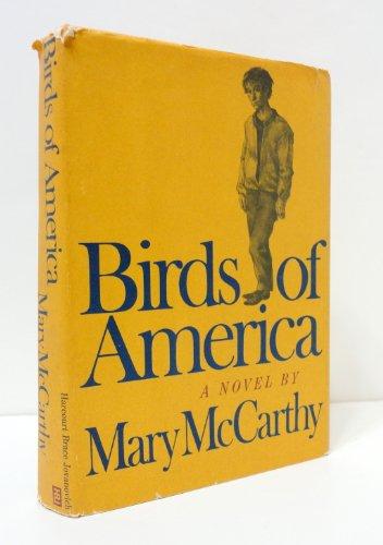 9780151127702: Birds of America