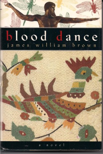 9780151132140: Blood Dance