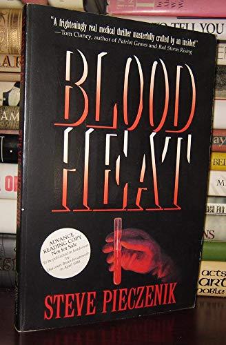 Blood Heat: Pieczenik, Steve R.