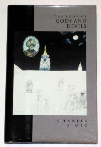 9780151134557: Book of Gods and Devils