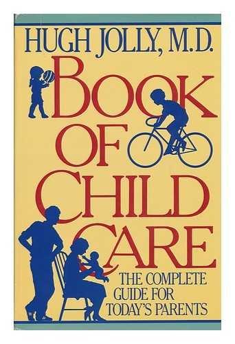 9780151134601: Book of child care
