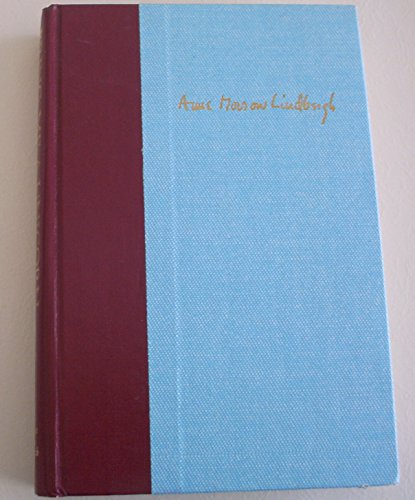 9780151141807: Bring Me a Unicorn: Diaries and Letters of Anne Morrow Lindbergh- 1922-1928