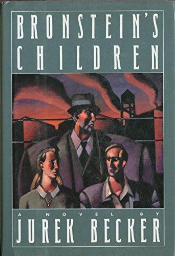 9780151143504: Bronstein's Children