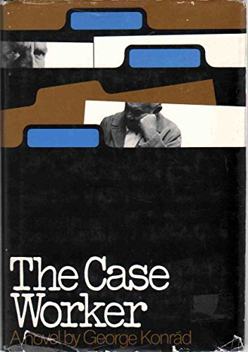 9780151157907: The Case Worker