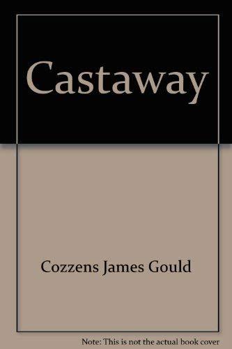 9780151159970: Castaway