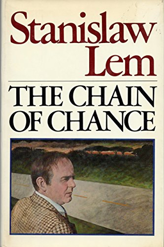 9780151165896: The Chain of Chance