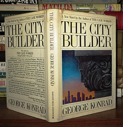 9780151180097: The City Builder