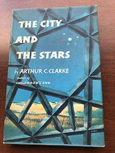 9780151180233: The City and the Stars