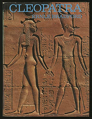Cleopatra: Bradford, Ernle