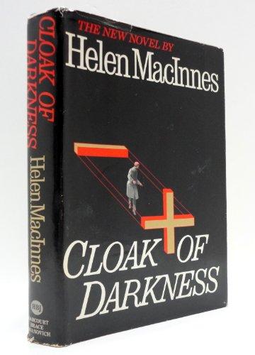 9780151181711: Cloak of Darkness