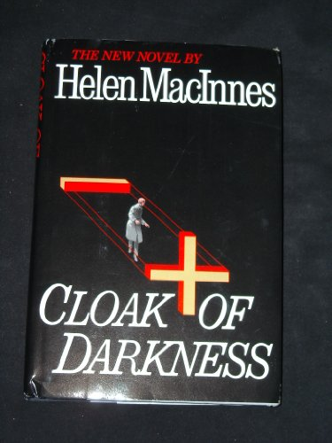 Cloak of Darkness: MacInnes, Helen