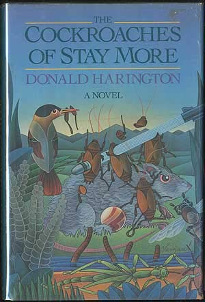 9780151182701: Cockroaches of Stay More: A Novel