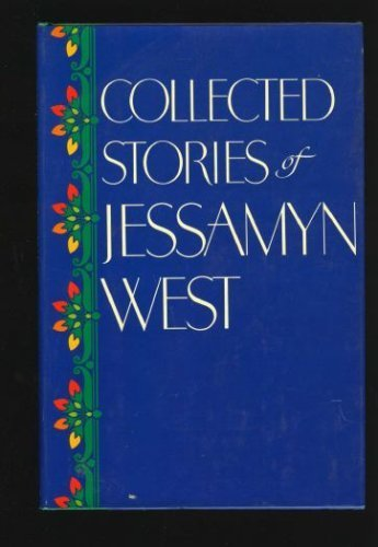 9780151190102: Collected Stories of Jessamyn West