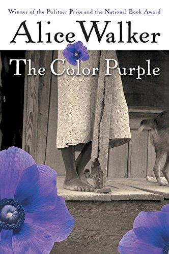 9780151191543: The Color Purple: Tenth Anniversary Edition