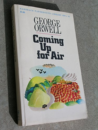 9780151195299: Coming up for air
