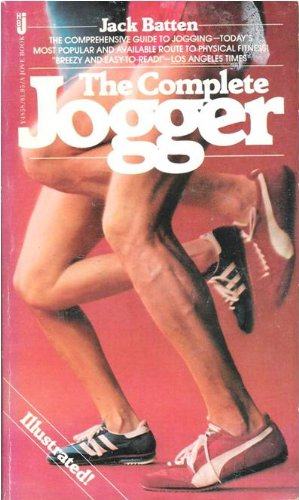 9780151206995: The Complete Jogger (A Harvest book)