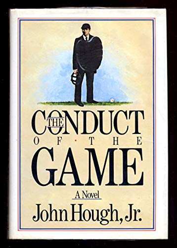 9780151216253: The Conduct of the Game