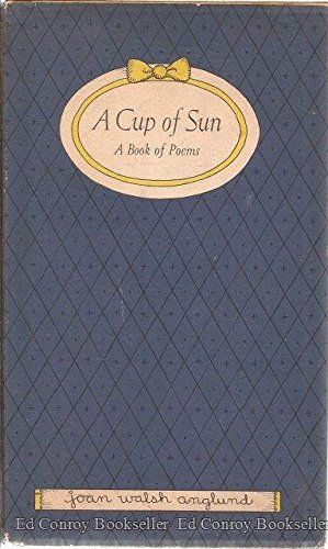 A Cup of Sun