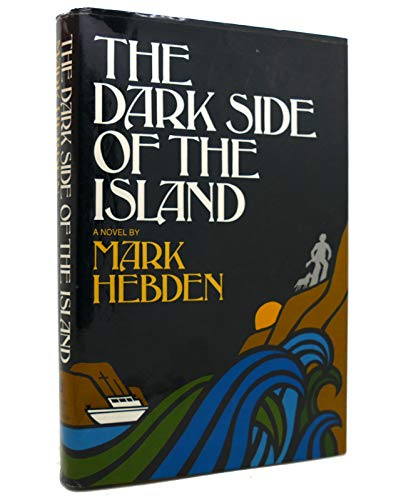 The dark side of the island: Mark Hebden