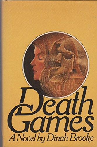 9780151240937: Death games