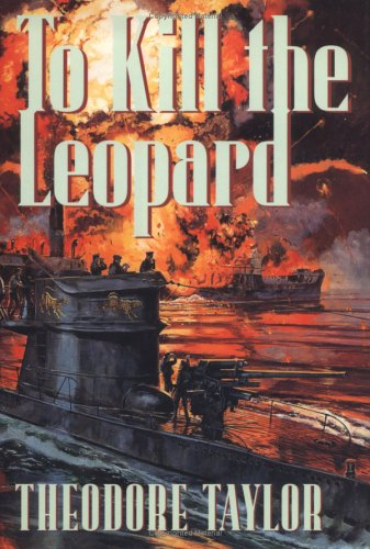 9780151240975: To Kill the Leopard