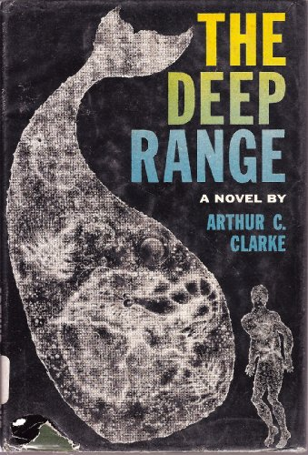 9780151246359: The Deep Range