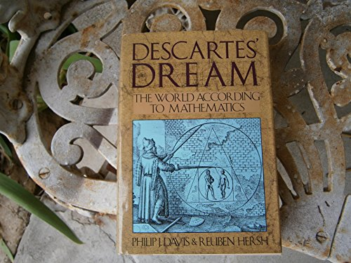 9780151252602: Descartes' Dream: The World According to Mathematics