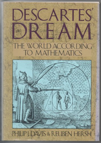 9780151252602: Descartes' Dream: The World According to Mathematics