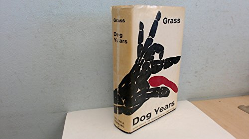 9780151262229: Dog Years. Translated by Ralph Manheim