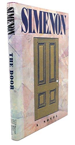 9780151263707: The Door