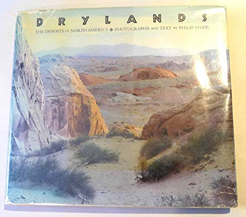 9780151265909: Drylands: The Deserts of North America