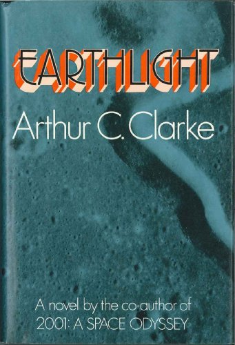 9780151272259: Earthlight