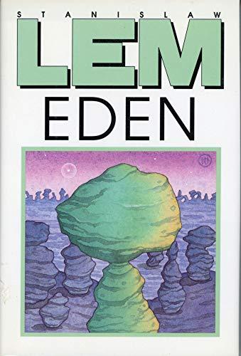 9780151275809: Eden