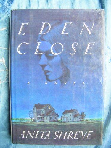 9780151275823: Eden Close