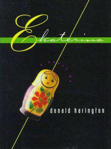 Ekaterina: Harington, Donald
